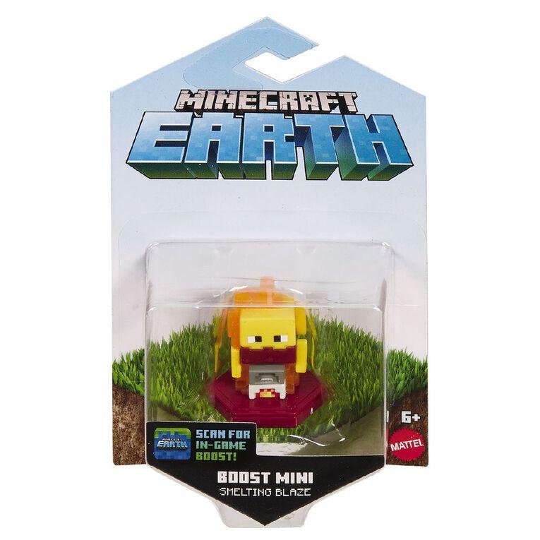 Minecraft Boost Mini Figure Boxed Assorted, , hi-res