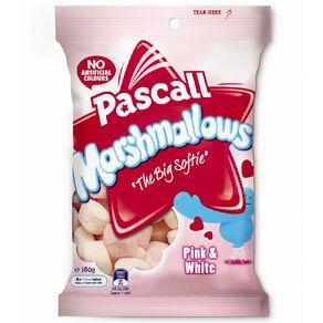 Pascall Marshmallows Family Bag 180g