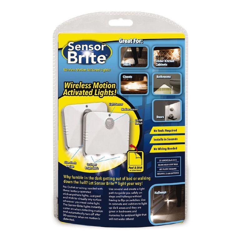 As Seen On TV Sensor Brite Original 2 Pack, , hi-res
