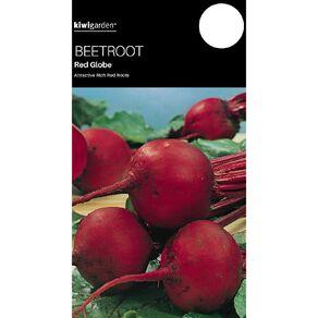 Kiwi Garden Beetroot Red Globe