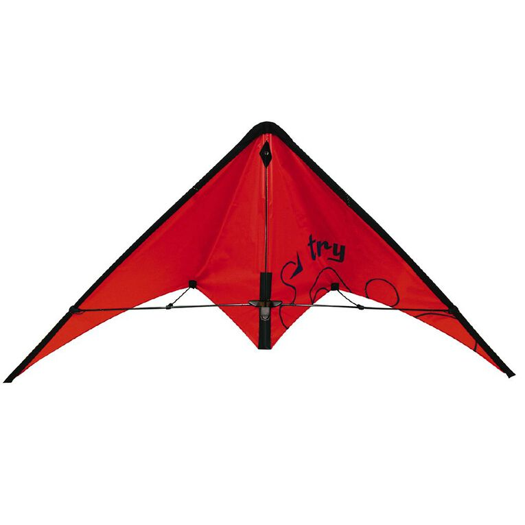 EOLO Pop Up Stunt Kite 115cm Assorted, , hi-res