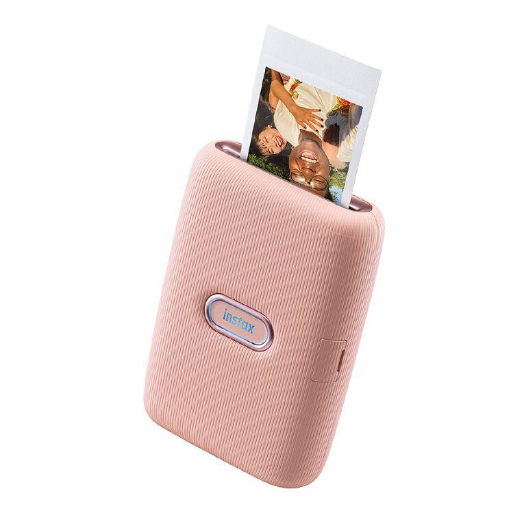 Fujifilm Instax Mini Link Printer Dusty Pink, , hi-res