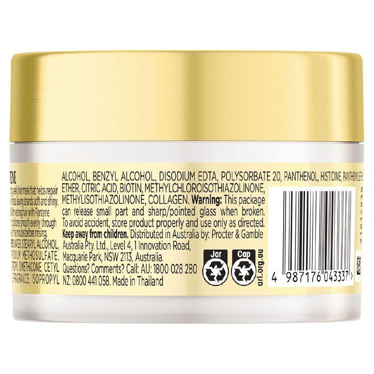 Pantene Collagen Miracle Mask 190ml, , hi-res