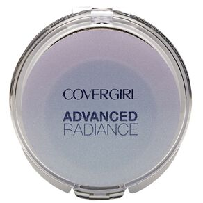 Covergirl Advanced Radiance Pressed Powder 110 Creamy Natural 11g
