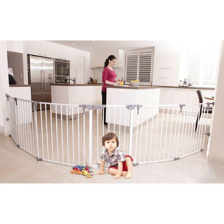 Dreambaby Royal Converta 3-in-1 Playpen & Gate, , hi-res