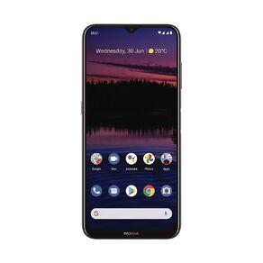 Spark Nokia G20 64GB 4G Blue