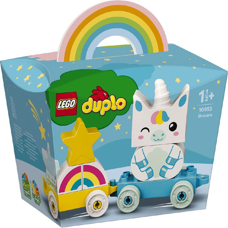 LEGO DUPLO Unicorn 10953, , hi-res