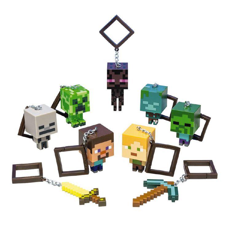 Paladone Minecraft Backpack Buddies, , hi-res