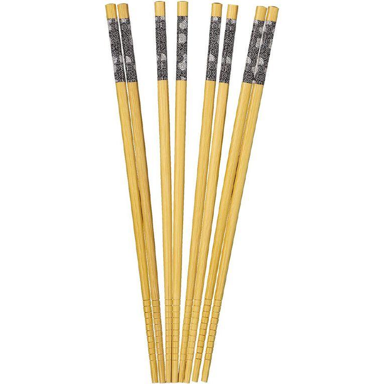 Living & Co Chopsticks Set 8 Pack, , hi-res