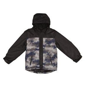 Young Original Boys' Spliced Ski Jacket