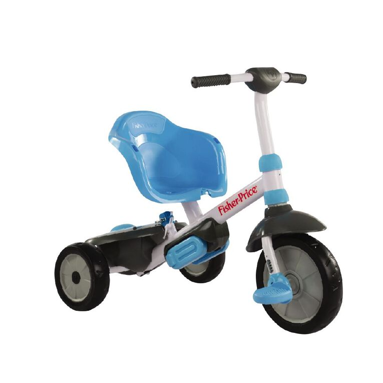 Fisher-Price Smartrike Charm Plus Blue, , hi-res image number null