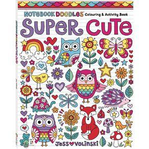Design Originals Super Cute