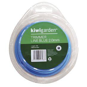 Kiwi Garden Trimmer Line Blue 2.0mm/15m