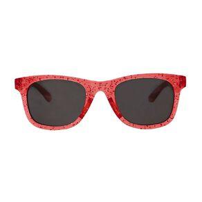 Kids Glitter Sunglasses