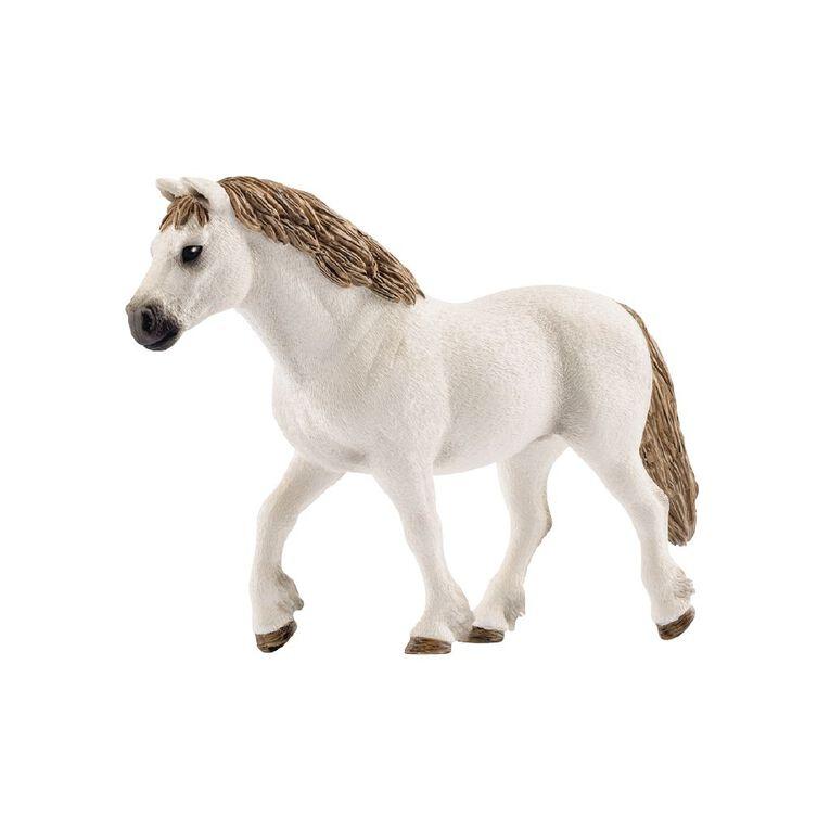 Schleich Welsh Pony Mare, , hi-res