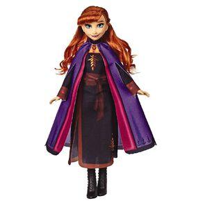 Disney Frozen 2 Anna Fashion Doll