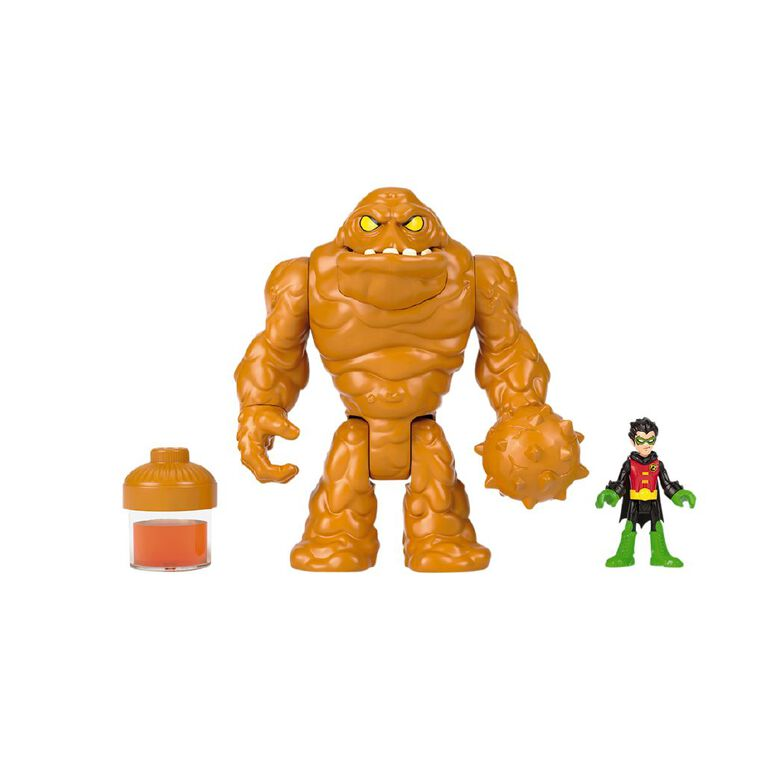 Fisher-Price Imaginext DC Batech Vehicle Assorted, , hi-res