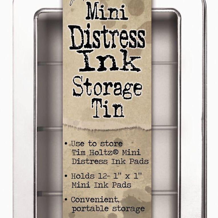 Ranger Tim Holtz Distress Ink Storage Tin, , hi-res