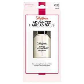 Sally Hansen Hard As Nails with Nylon Clear