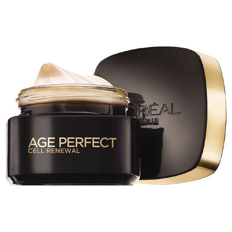 L'Oreal Paris Cell Renewal Day Cream 50ml, , hi-res