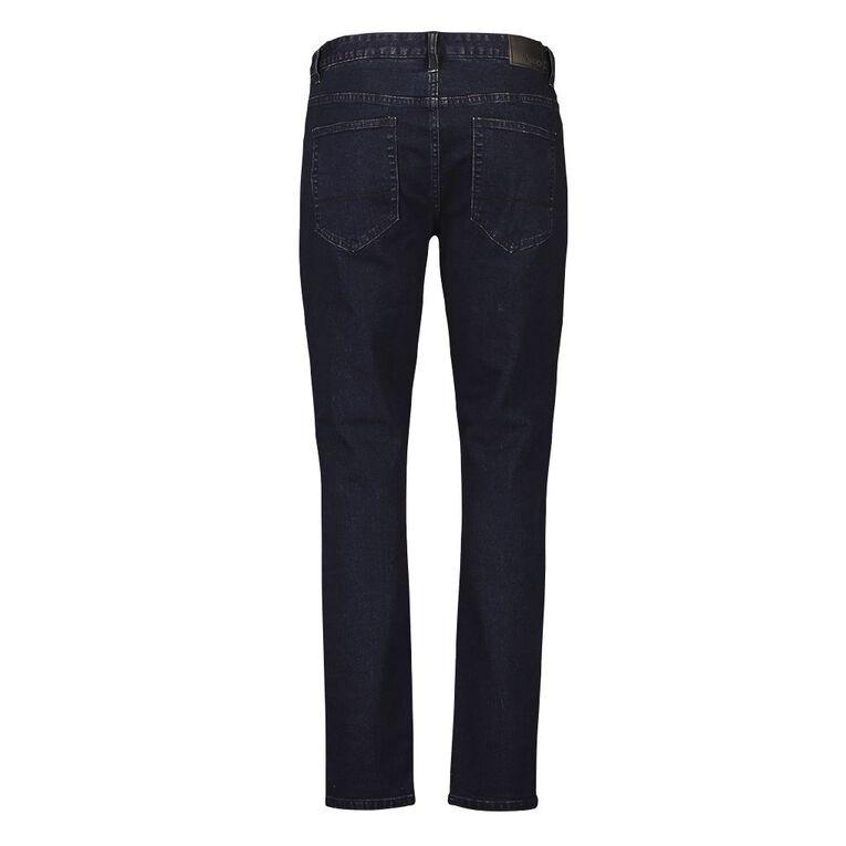 Garage Men's Skinny Jeans, Denim, hi-res