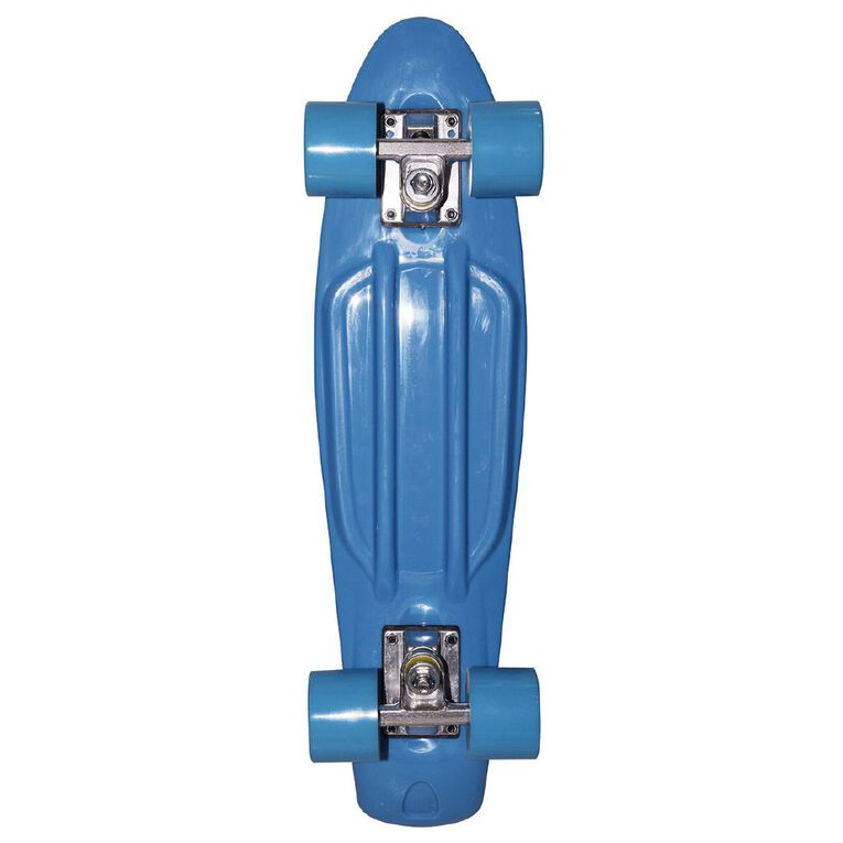 Milazo Retro Skateboard Assorted, , hi-res