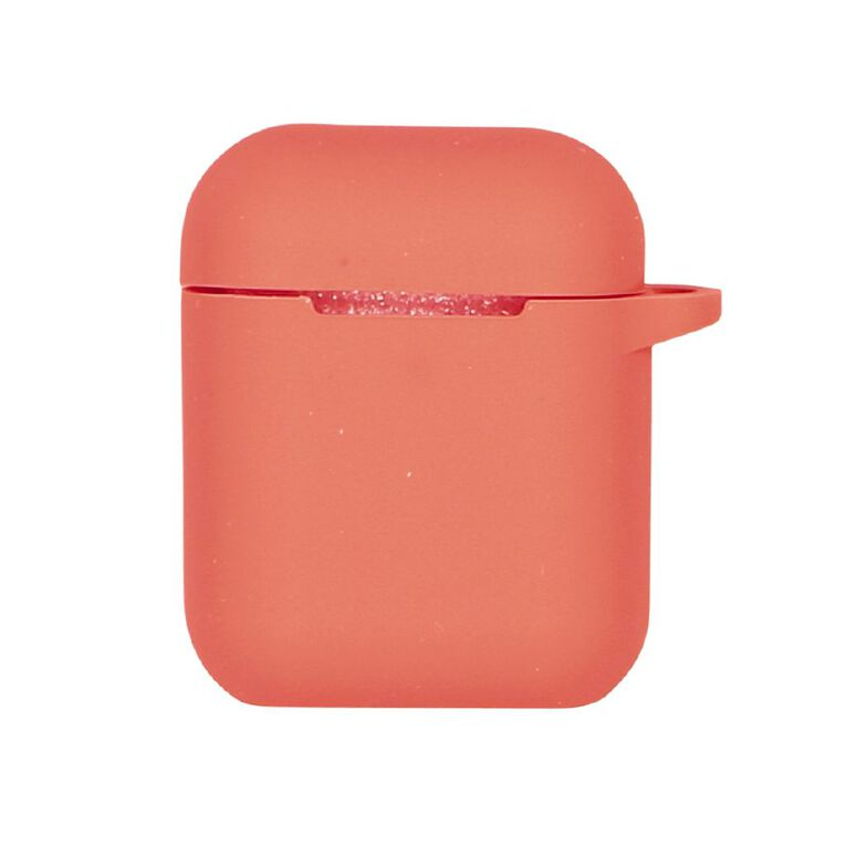 Positivity Airpod Case Red, , hi-res