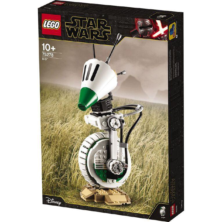 LEGO Star Wars D-O 75278, , hi-res