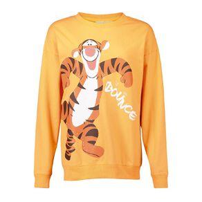 Winnie the Pooh Disney Women's Lounge Sweatshirt