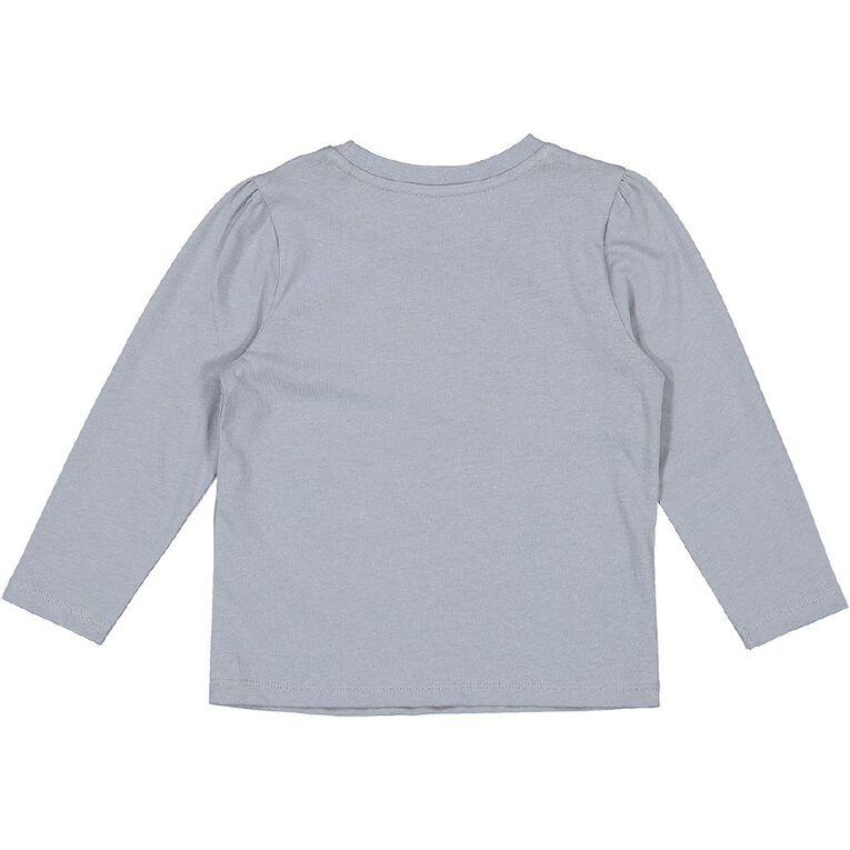 Young Original Toddler 2 Pack Long Sleeve Tee, Blue Light, hi-res