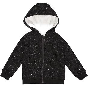 Young Original Toddler Sherpa Lined Sweatshirt