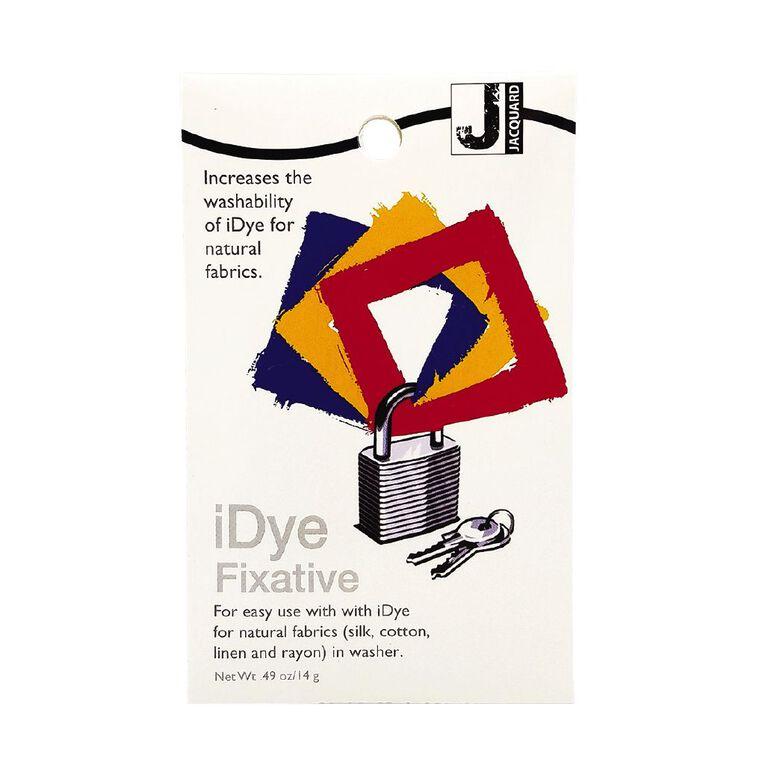 Jacquard iDye Fixative 14g, , hi-res