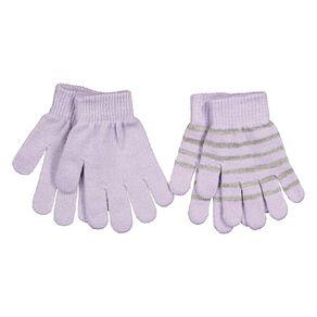 Young Original Lurex Gloves