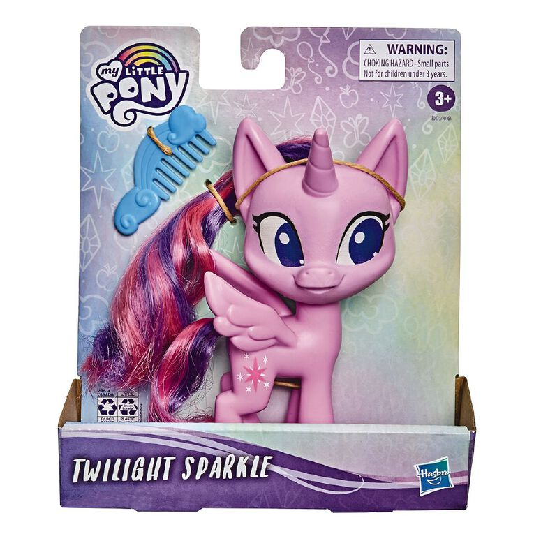 My Little Pony 6 Inch Pony Friends Assorted, , hi-res image number null