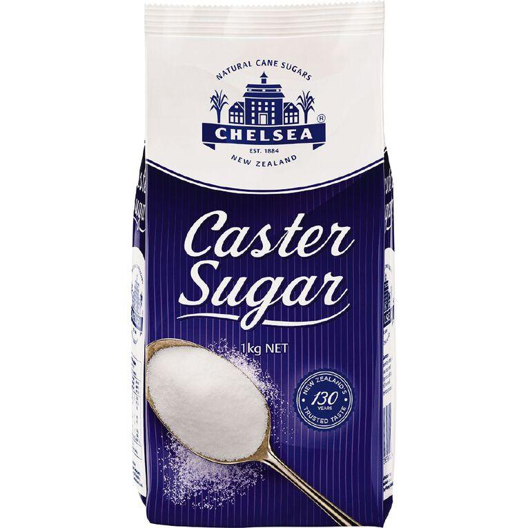 Chelsea Caster Sugar 1kg, , hi-res