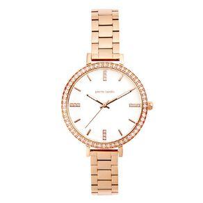 Pierre Cardin Ladies' Watch Rose Gold 5774