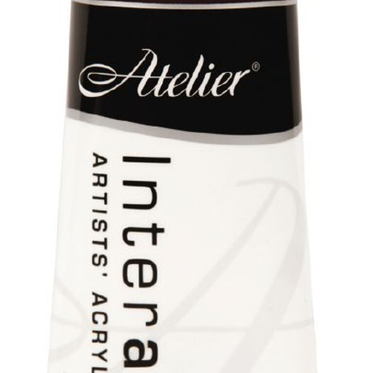 Atelier S2 80ml Indian Oxide Red, , hi-res