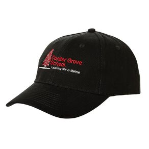 Schooltex Conifer Grove Cap With Embroidery