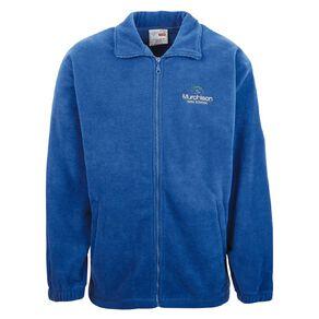 Schooltex Murchison Area Polar Fleece Jacket with Embroidery