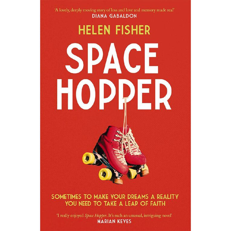 Space Hopper by Helen Fisher, , hi-res