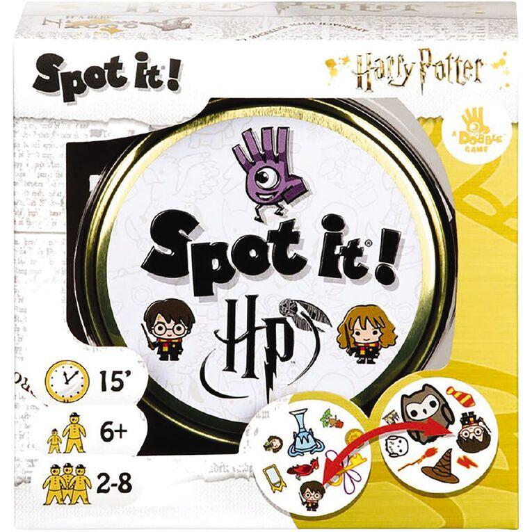 Harry Potter Spot It, , hi-res