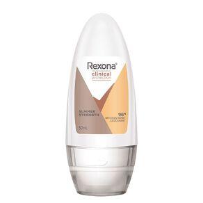 Rexona Women Clinical Protection Roll On Summer 50ml