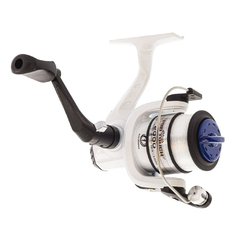 Shakespeare Pro Touch Kiddy Reel, , hi-res
