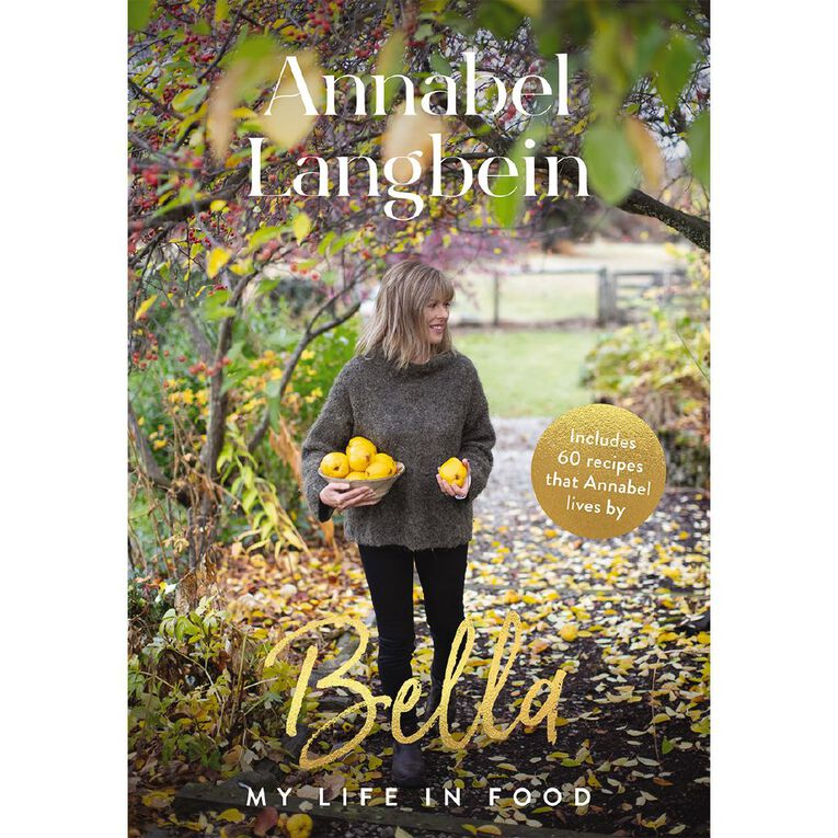 Bella by Annabel Langbein, , hi-res image number null