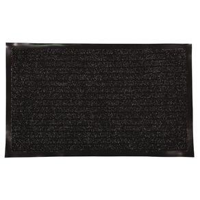 Living & Co Garage Door Mat Black 68cm x 100cm