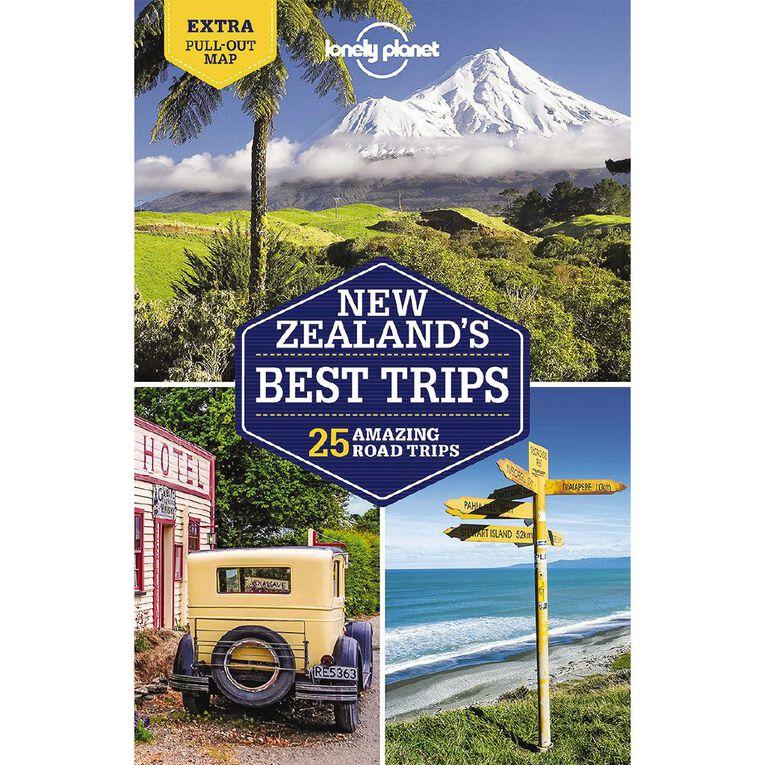 New Zealands Best Trips #2, , hi-res