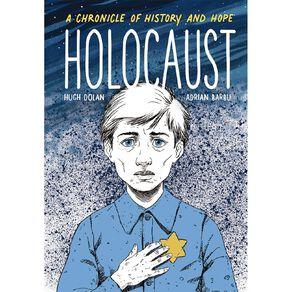 Holocaust by Hugh Dolan