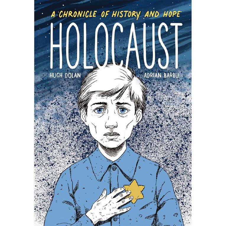 Holocaust by Hugh Dolan, , hi-res