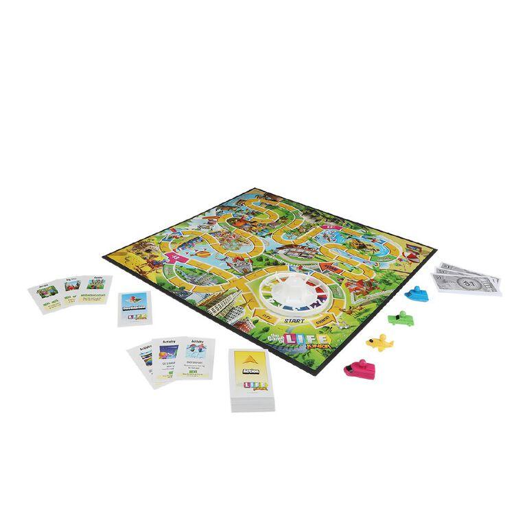The Game of Life Junior, , hi-res