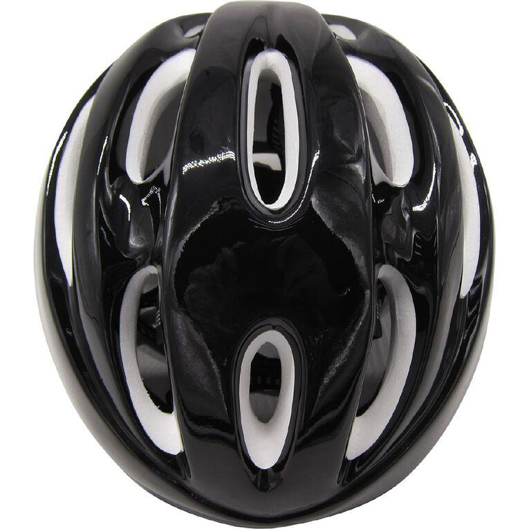Milazo Starter Helmet Black Medium, , hi-res